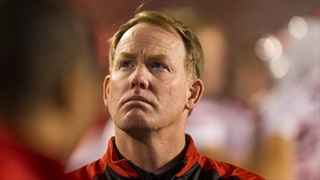 Eichorst Out as Huskers' AD