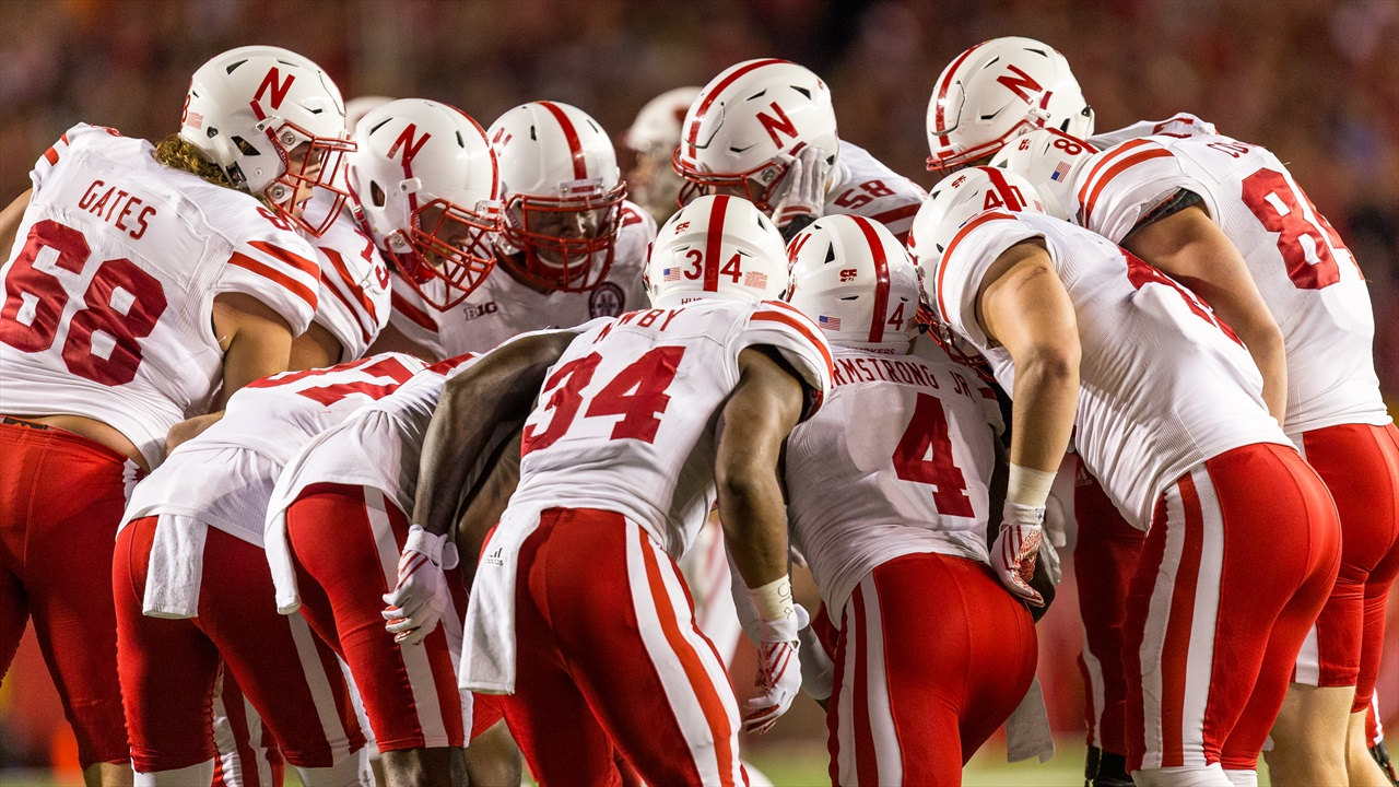 The 'Husker Way' to Holding Team Accountable | Hail Varsity