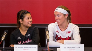 Hot Reads: Three Huskers on Preliminary Pan American Cup Roster