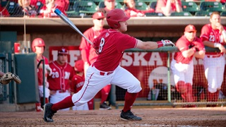 With Finals Looming, Husker Focus is Baseball the Next Three Days