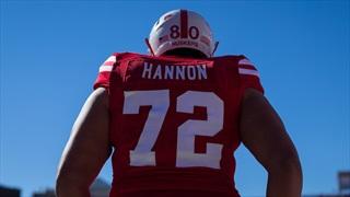 Zach Hannon Transferring to Kansas
