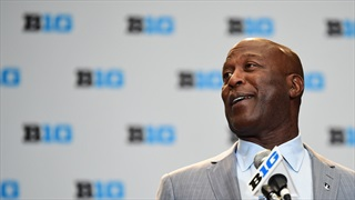 Lovie Smith Is Processing at Illinois