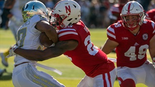 Hot Reads: 3 Numbers That Need to Be Better for the Huskers Defense