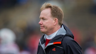 Huskers React to News of Eichorst's Firing