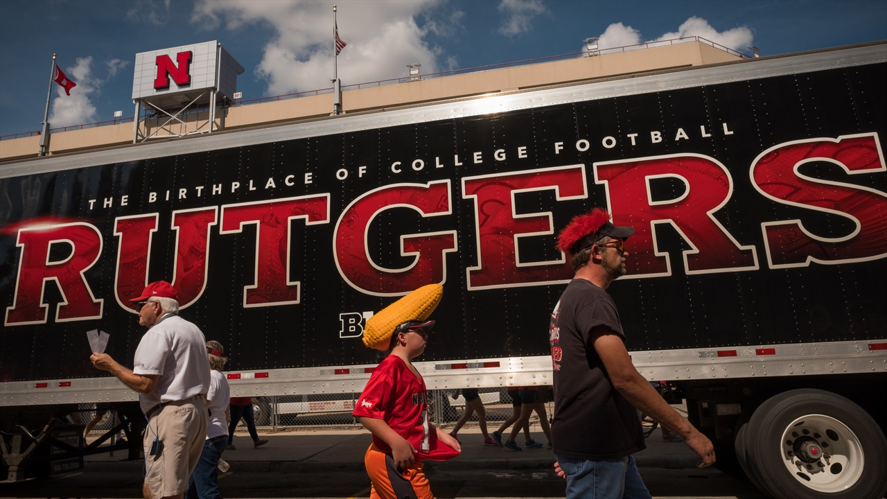 Buy or Sell: 2020 Rutgers Scarlet Knights Football