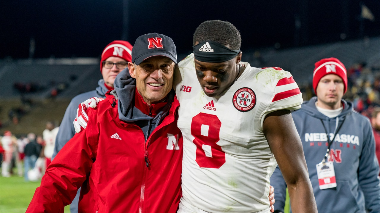 Mailbag: What Would Happen if Mike Riley Won Out? | Hail ...