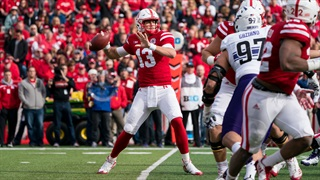 Huskers' Tanner Lee Getting Closer to Being Cleared For Penn State