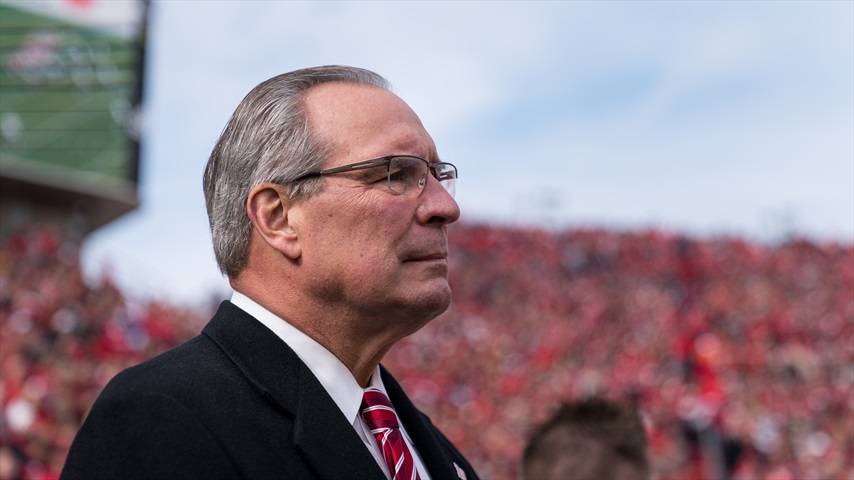 Door Closed on Fall Ball, Husker AD Moos Says Playing 'Not Permissible'