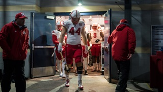 Huskers Developing Trust in Their Training This Offseason