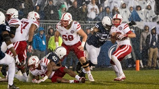 Tanner Lee's Strengths Shine, Future Looms in Loss to Penn State