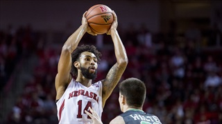 Huskers Head to Orlando with Some Confidence Restored