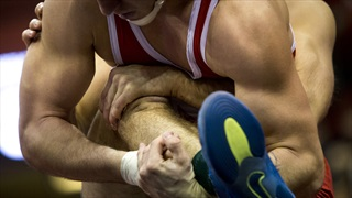 Huskers Finish Dual Season with Second-Best Record of Big Ten Era