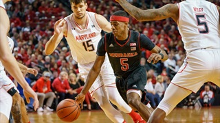 Nebraska Basketball Review: Looking Back, and Ahead, at Point Guard