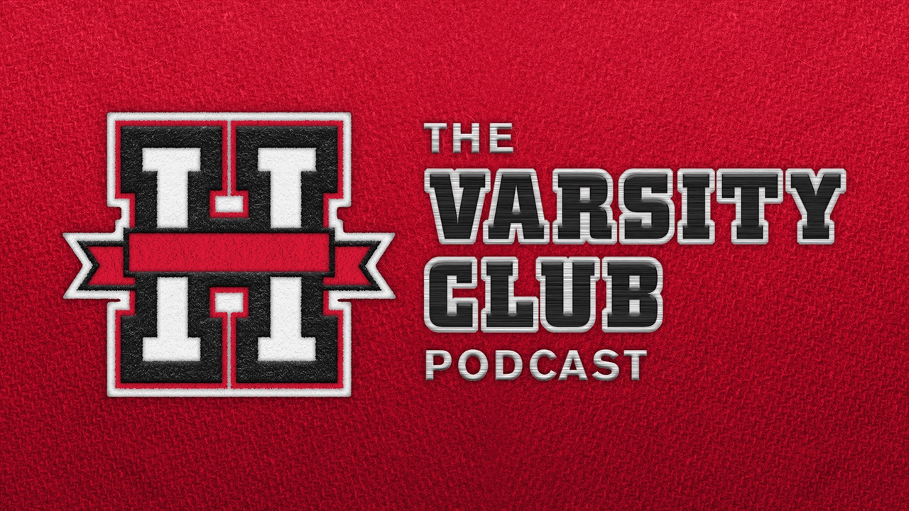 A Redcast Crossover | The Varsity Club Podcast