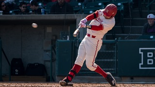 Huskers Build Big Lead Early, Hang On Late for 7-6 Win
