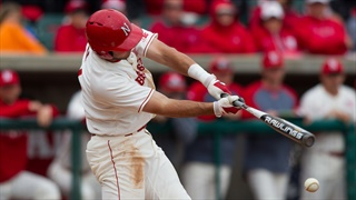 Slow Out of the Gates Again, Huskers Fall 12-9 to Creighton