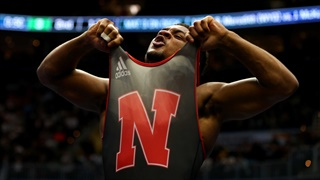 Red Pulls Off Huge Upset, Three Huskers Earn All-America Honors
