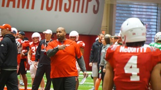 Huskers O-Line Target Set to Announce Decision