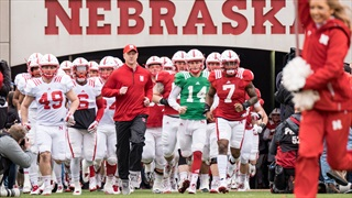 Hot Reads: Scott Frost Makes a Top 25