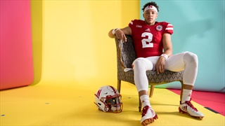 With Competition Brewing, Nebraska QBs Ready For Challenge Ahead