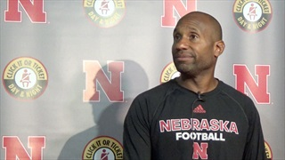 WATCH: OC Troy Walters on Finishing Blocks, Facing Michigan & More