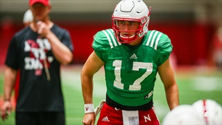 Hot Reads: A Quick Pace for Nebraska Football Is Only Part of It