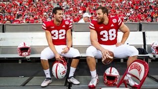 Early Misses Won't Rattle Nebraska Kicker Barret Pickering