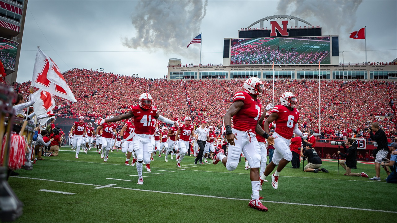 Nebraska Spring Game 2019: Time, TV Channel, Live Stream ...