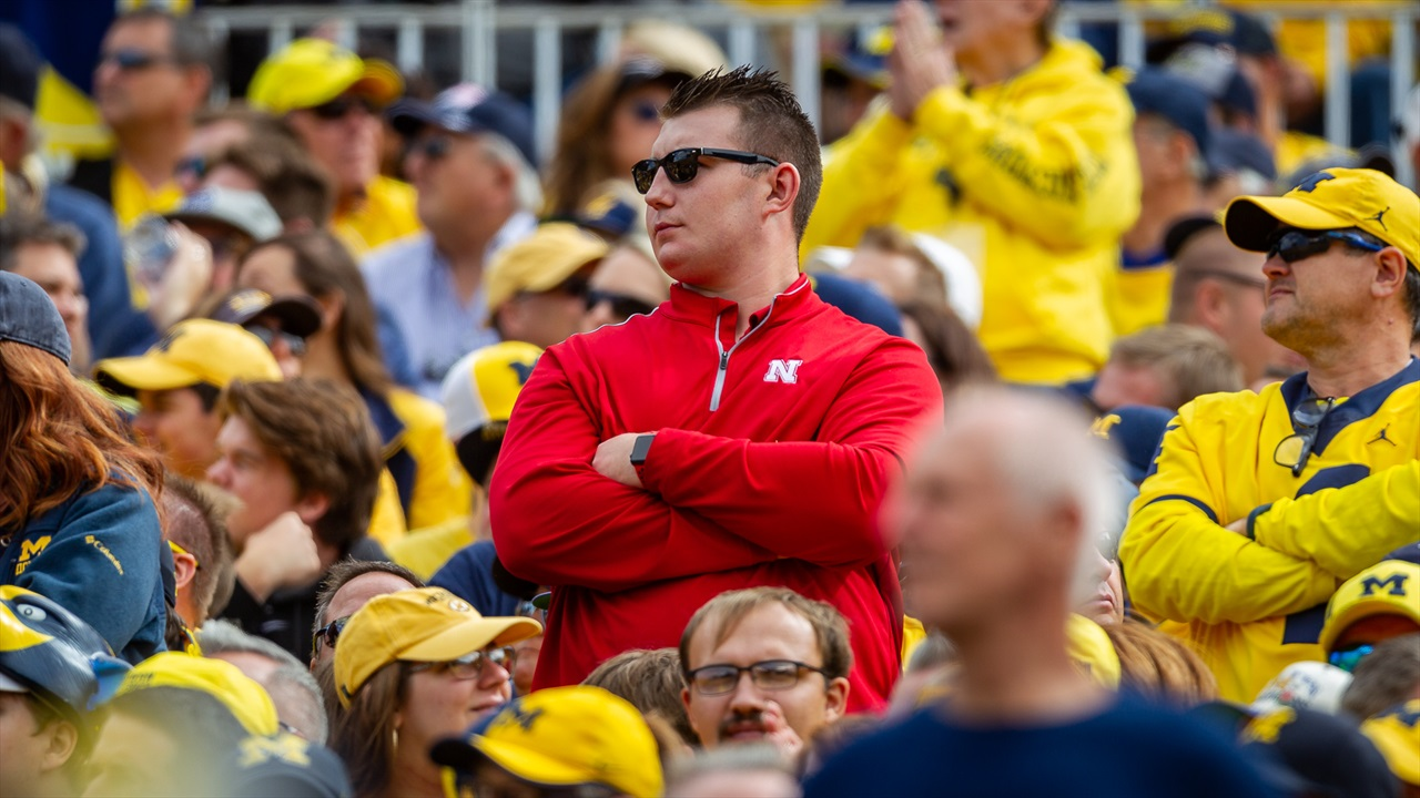 Hot Reads: The 224-Game Streak That Needs to End for Nebraska in 2019