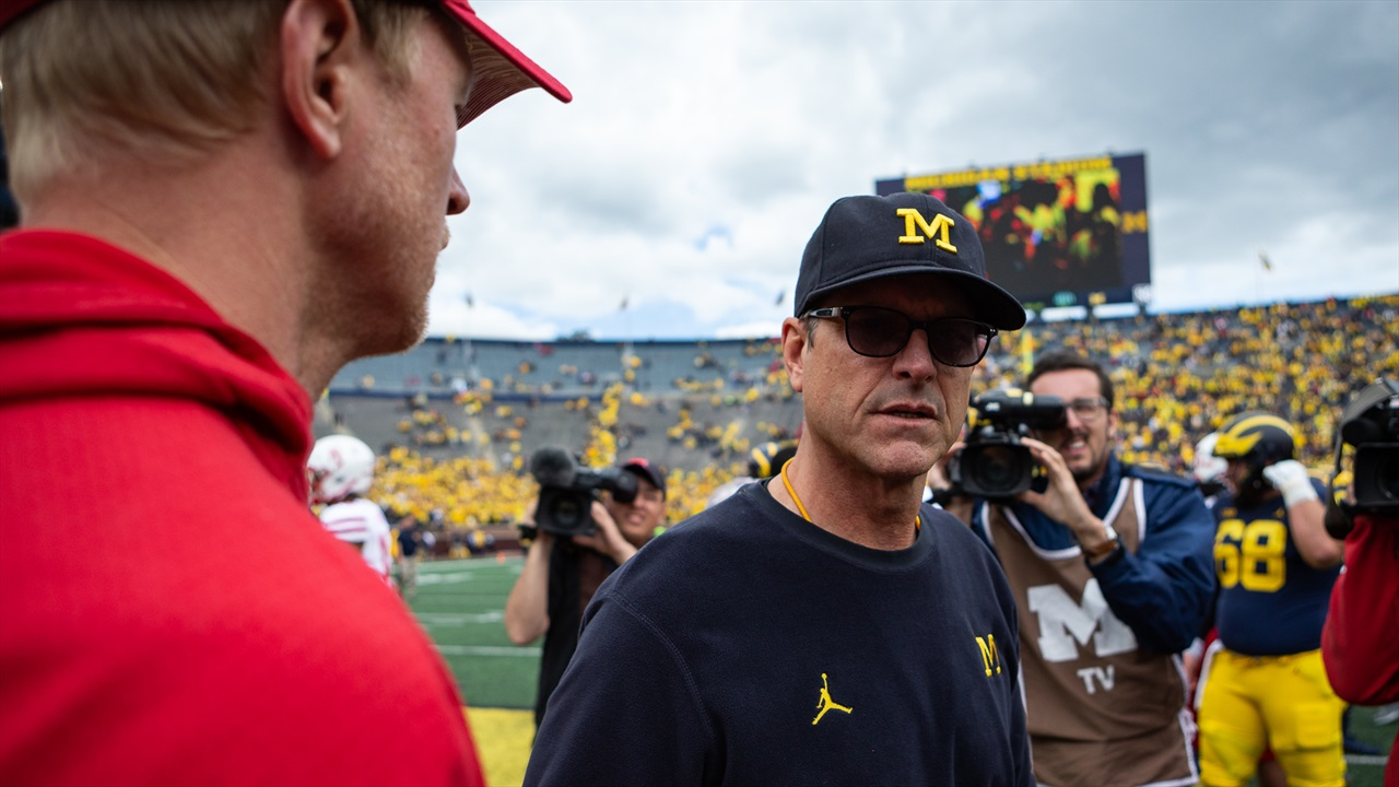 Mailbag: Who Would Be Nebraska's Best New Rival?