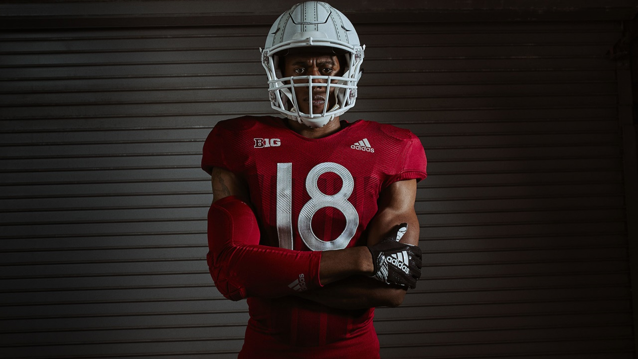 online store 7fdbf 6b9cb Grading the 2018 Nebraska Football Alternate Uniform | Hail ...