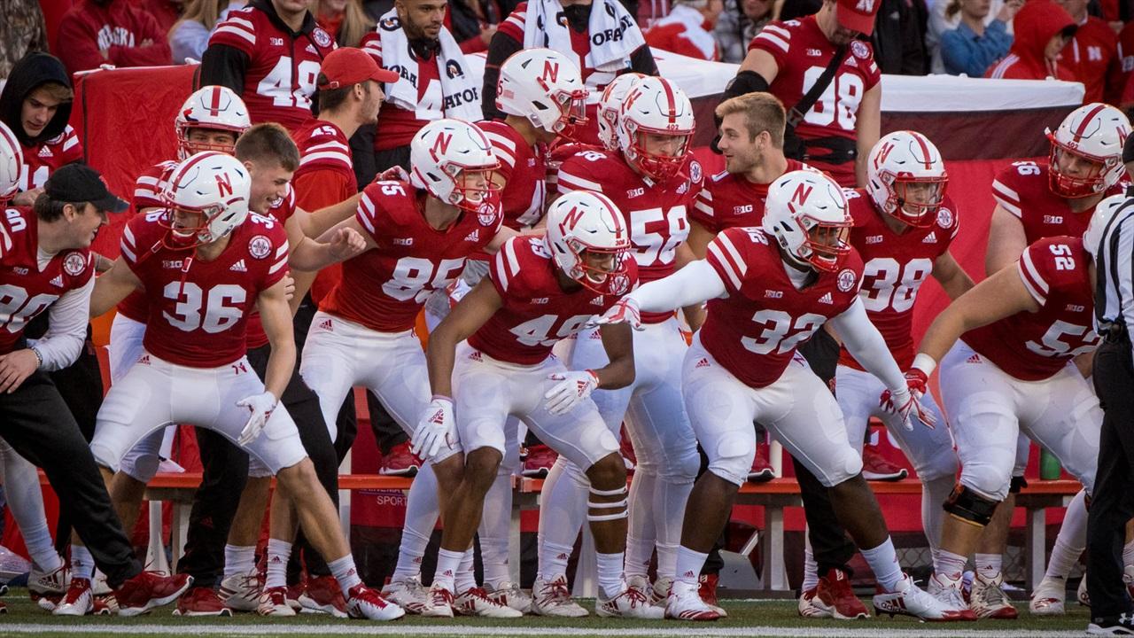 Nebraska Football Schedule 2020.Nebraska Recruiting Intriguing 2020 Offer Talks Husker