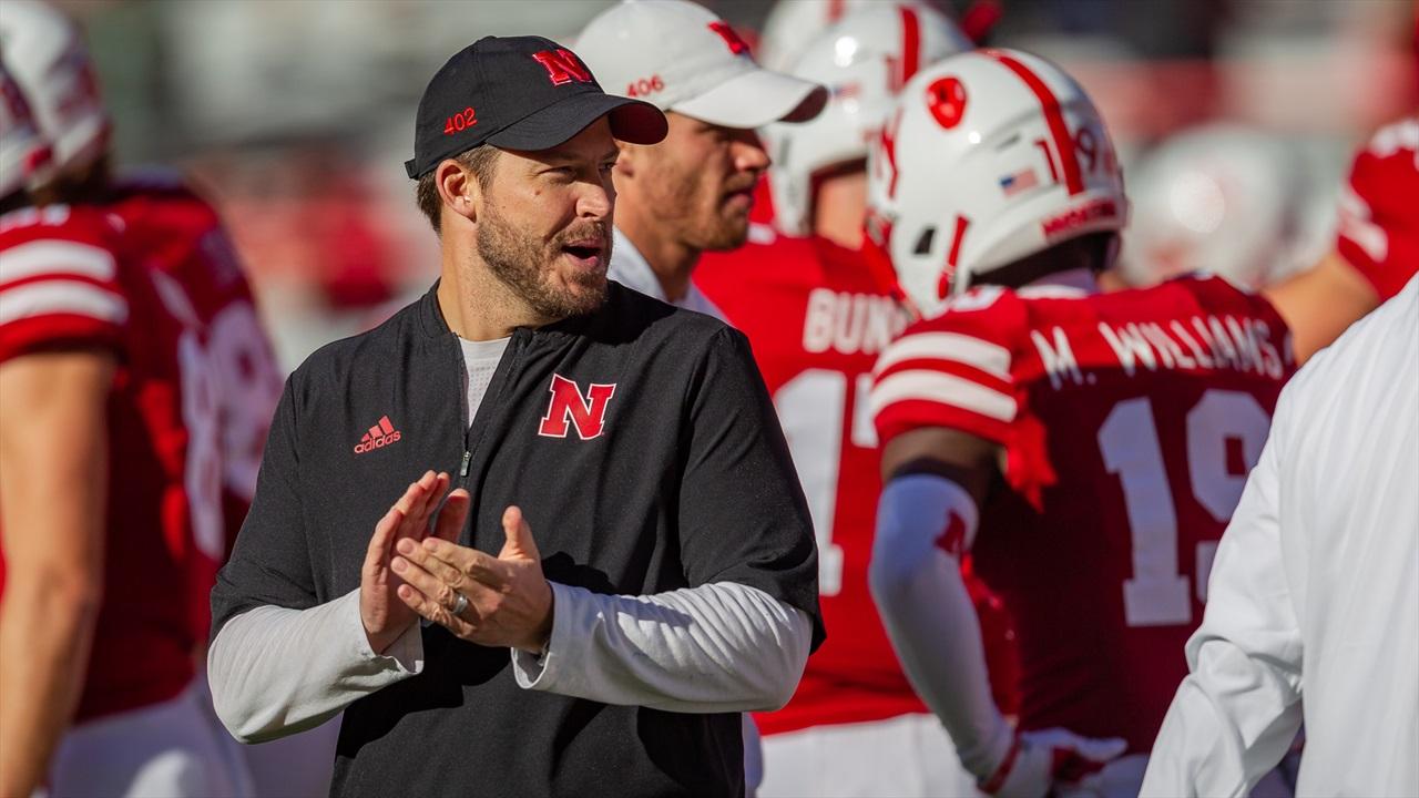 Nebraska's Defense Needs to Learn to Finish Football Games