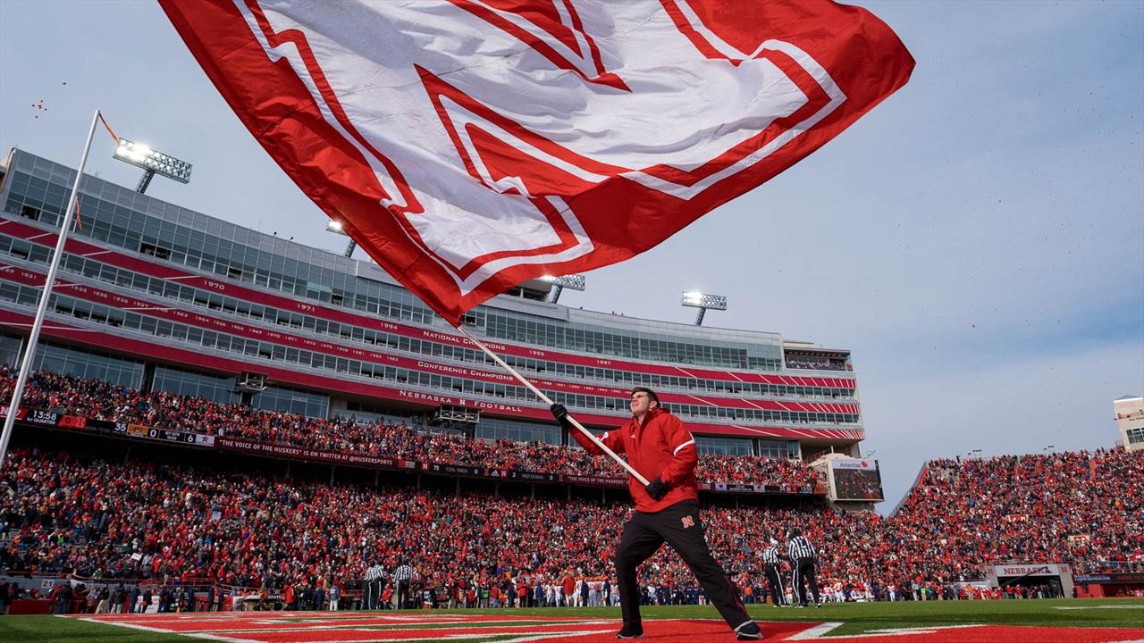 Nebraska Michigan State Football Tv Channel Time Live Stream