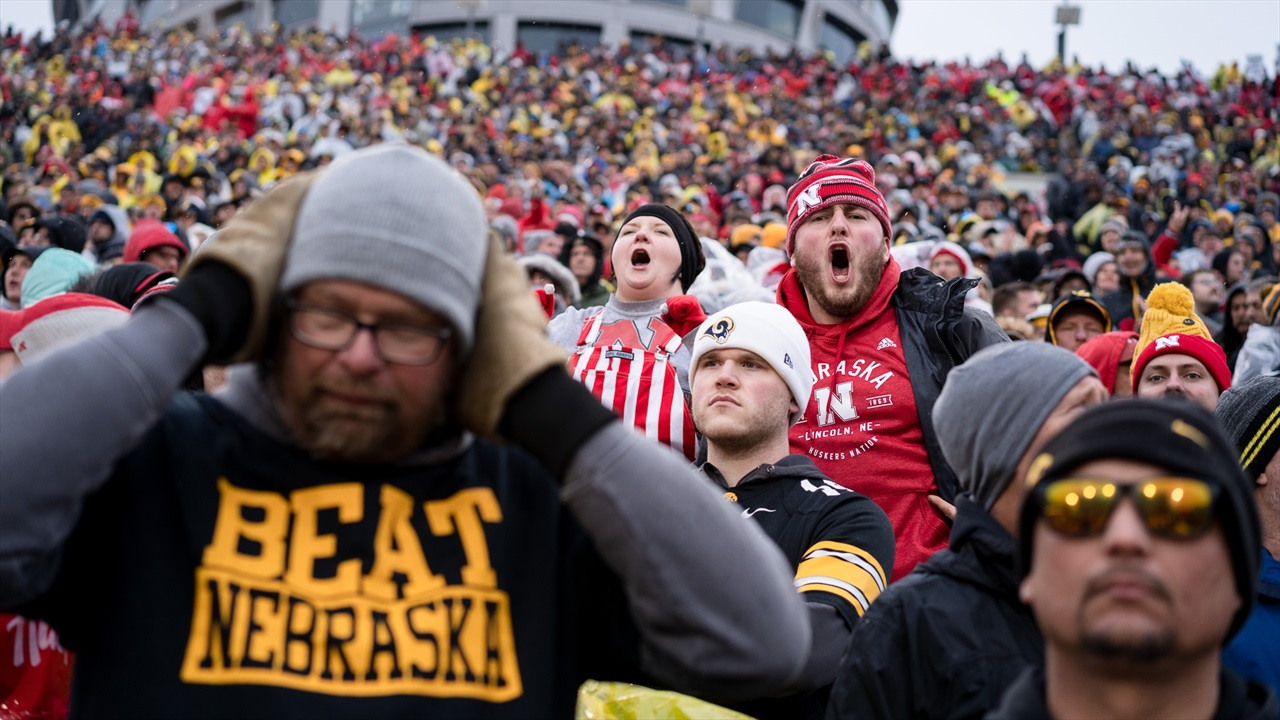 Hot Reads: You Taking Nebraska to Win More Games Than These Rivals?