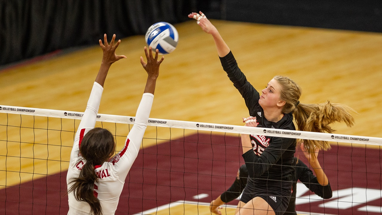 Huskers Will Face Plenty of Tests, Again, with New Volleyball Schedule