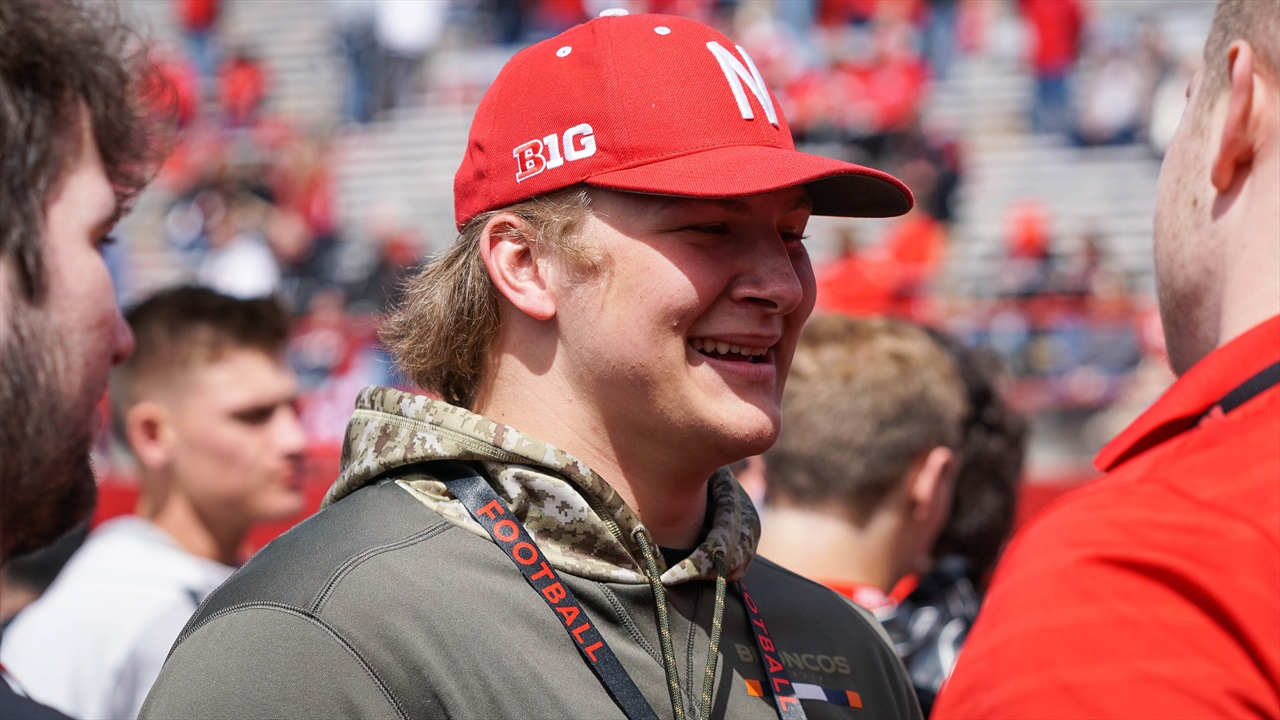 Big Red Recon: Defensive Line Questions Are Huge Key For 2020