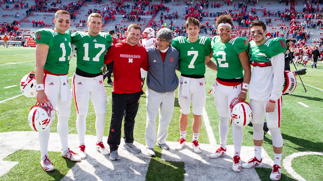 Nebraska Recruiting: Where Could the Huskers Be 'Position U?'