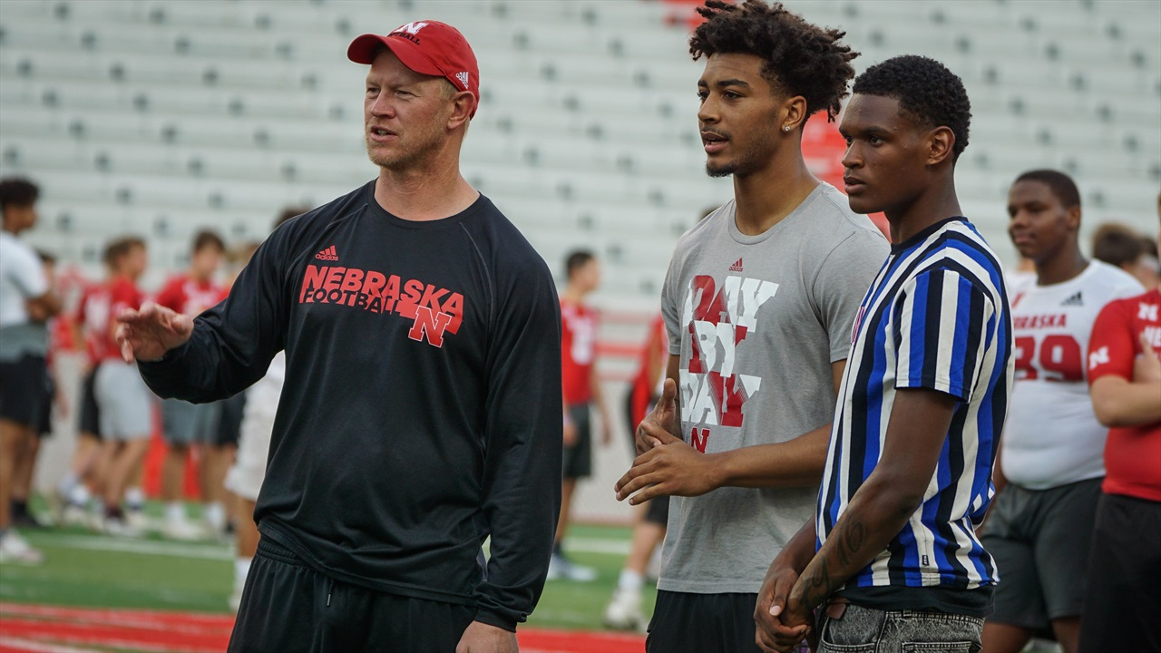 Nebraska Recruiting: Are the Huskers Really Behind in the 2020 Class?