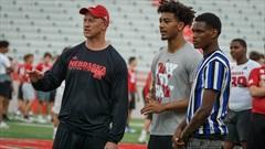 Nebraska Recruiting: Huskers Putting Together Winning Pitch