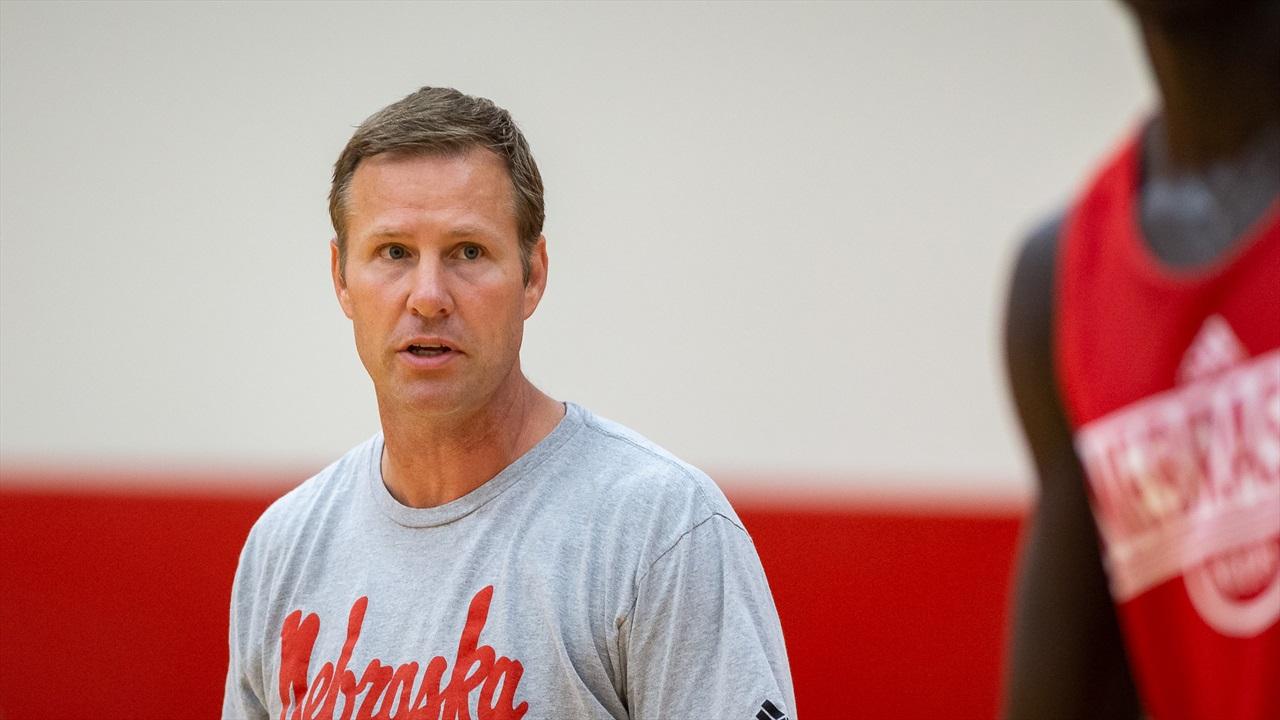 Plenty Unknown for Nebraska Basketball Until Season Opener