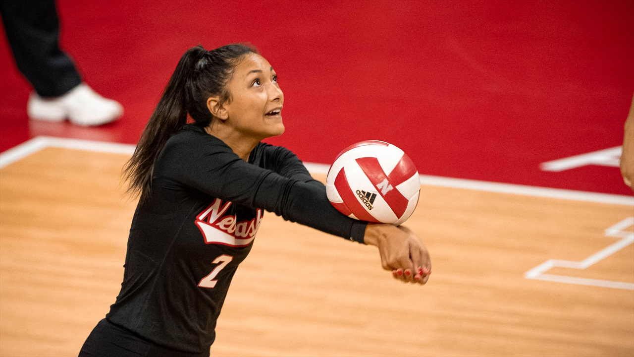Nebraska Volleyball Position By Position Preview Defensive Specialist Hail Varsity
