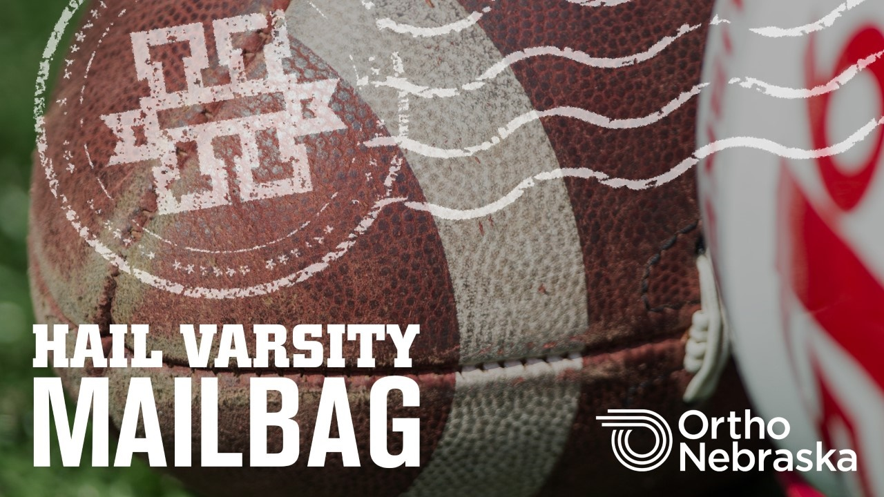 Mailbag: Should Nebraska Slow Down? Freshmen? Bear?