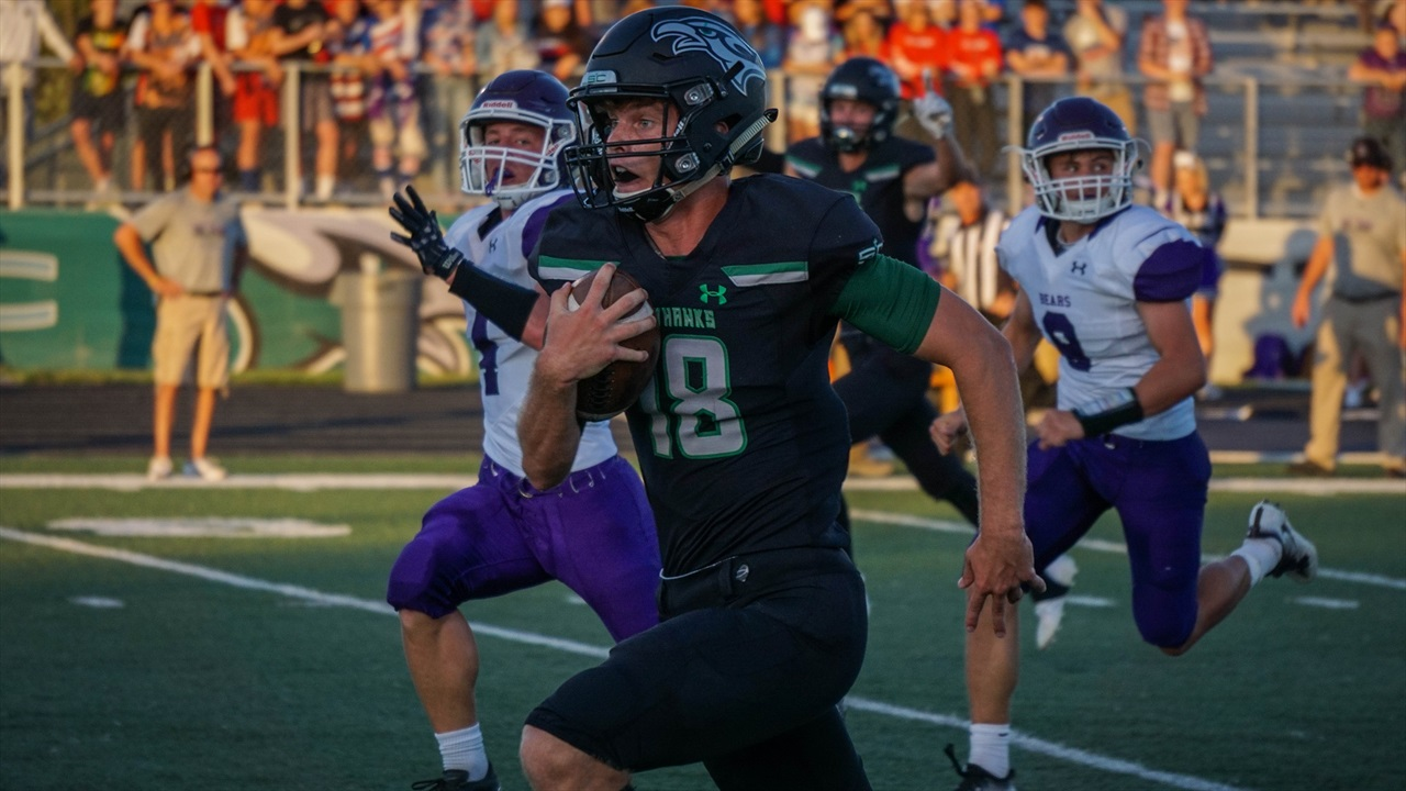5 Thoughts on Omaha Skutt's 35-13 Win Over Blair