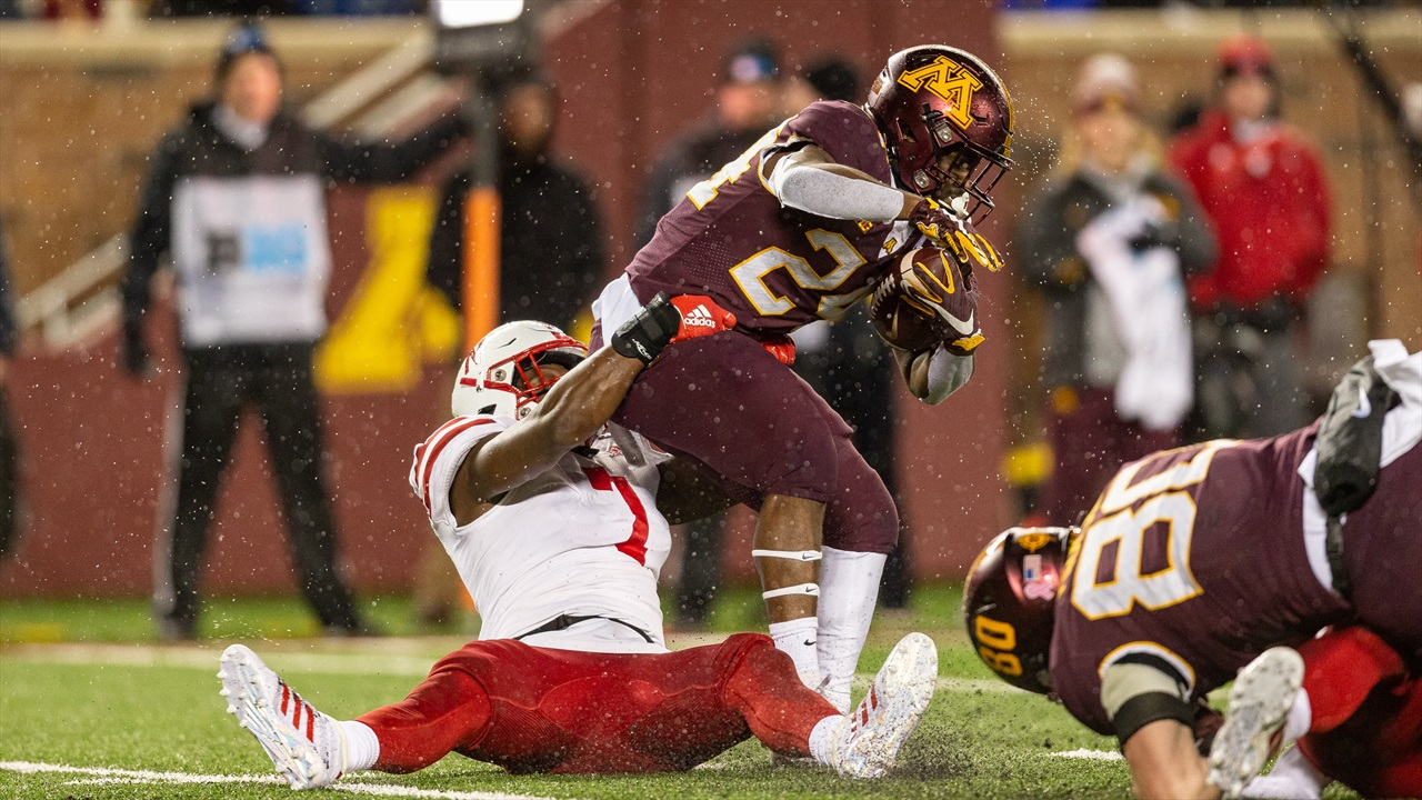 Hot Reads: Strong Year for the Big Ten, Just Not for Nebraska Yet