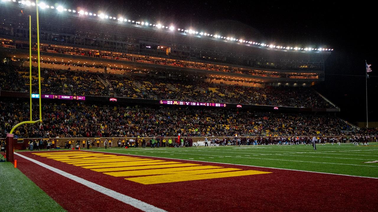 Buy or Sell: 2020 Minnesota Gophers Football