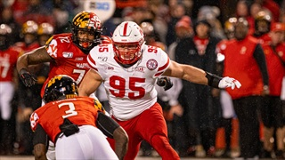 Scoring the Huskers: Defensive Line