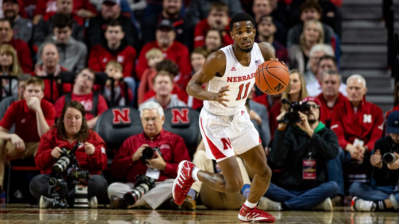 Huskers Look to Stop Skid Against Struggling Michigan Sans Simpson