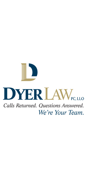 Dyer Law